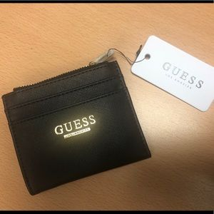 ✨NEW✨ Guess Zip ID Wallet